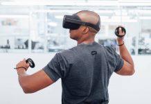 Novidades no mundo da realidade virtual