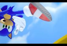 Sonic vai colecionar anéis no grande ecrã