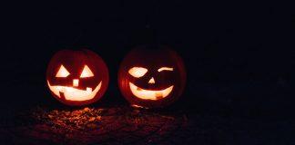 Este Halloween vai pôr-te a mexer