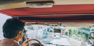 Deixaste o Uber à espera? Agoras paga