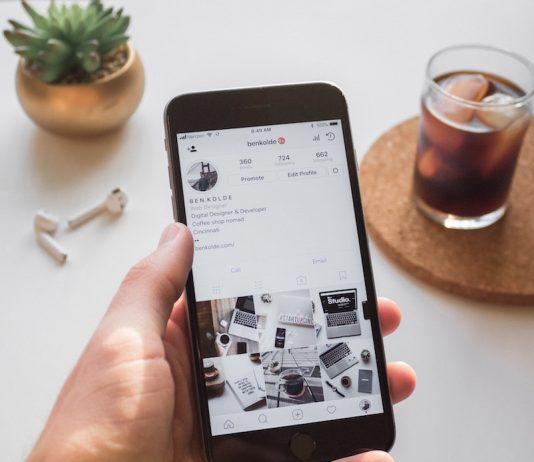 Prémios do Instagram com júri do Ensino Superior